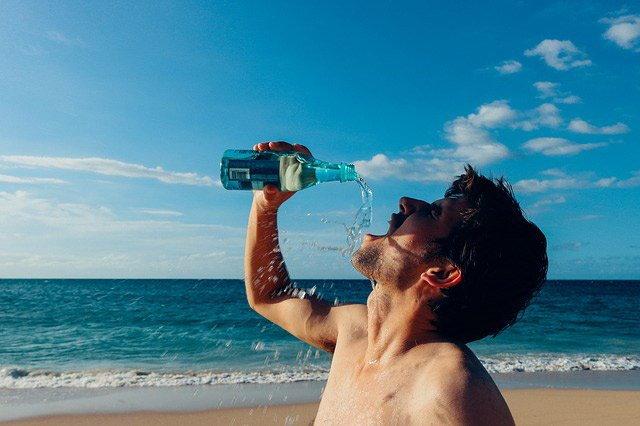 How To Rehydrate Your Body