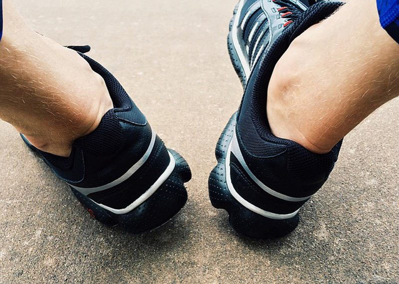 Workout Shoes For Flat Feet