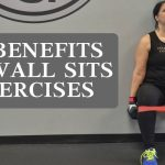 benefits of wall sits exercises