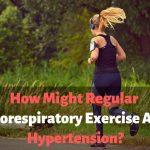 How Might Regular Cardiorespiratory Exercise Affect Hypertension