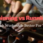 Spinning vs Running – Which Workout Is Better For You?