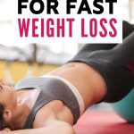 25 Best Exercises For Fast Weight Loss