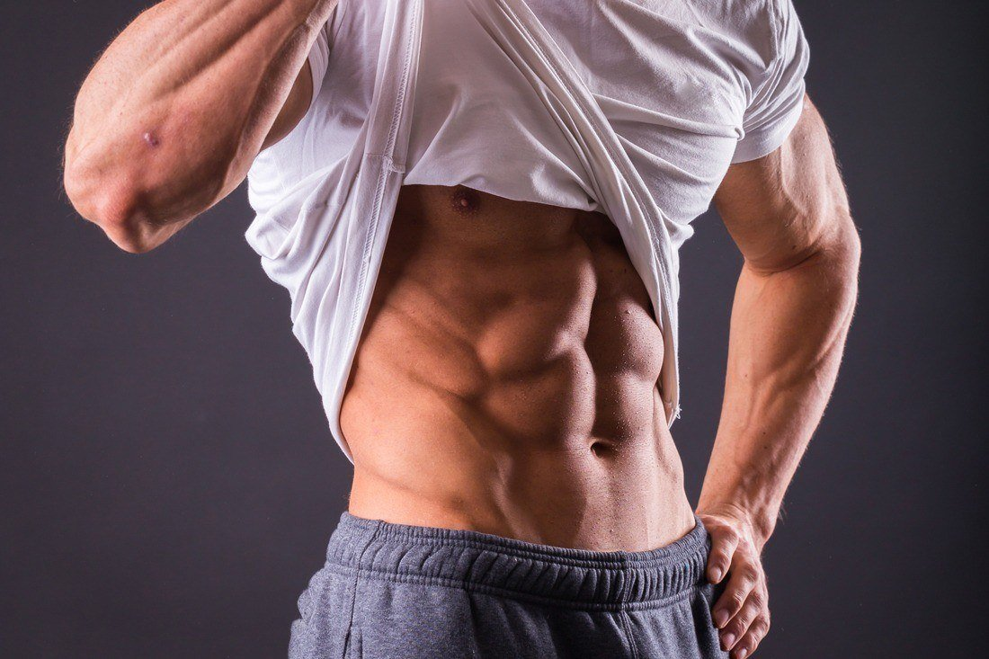 Best Exercises You Need To Get Chiselled Six-Pack