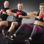 Full Body Kettlebell Workout Routines