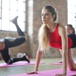 Full Body Pilates Workouts For Beginners