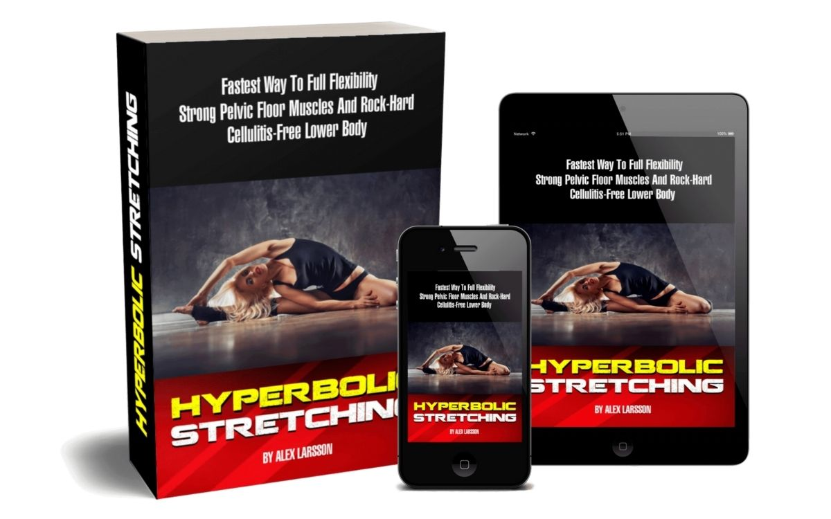 hyperbolic stretching for women